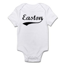 Vintage: Easton Infant Bodysuit