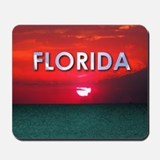 Sunshine State Mousepad