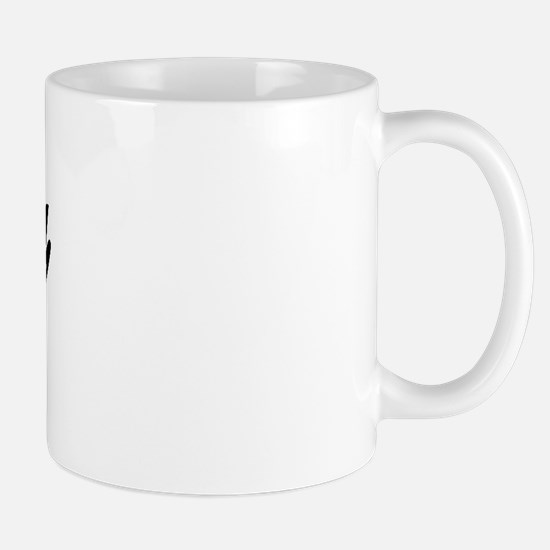 Vintage: Jovany Mug