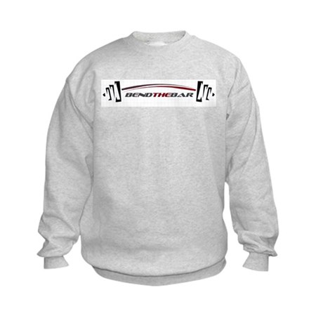 MISSION Kids Sweatshirt