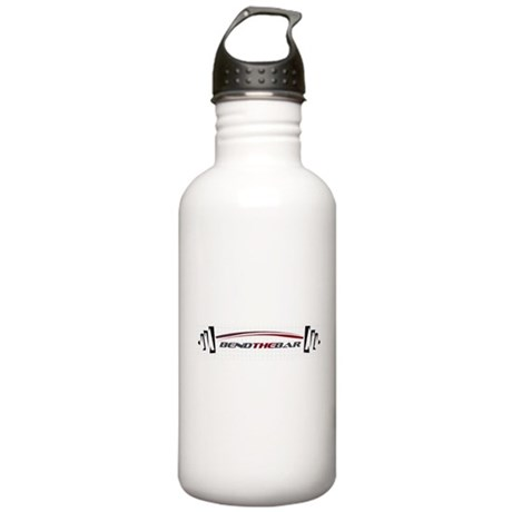 MISSION Stainless Water Bottle 1.0L