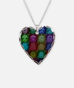 Cute Alzheimers Necklace