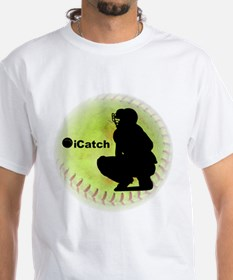 iCatch Fastpitch Softball T-Shirt