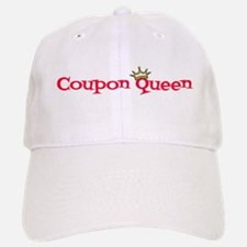 Coupon Queen Baseball Baseball Cap