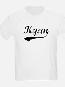 Vintage: Kyan Kids T-Shirt