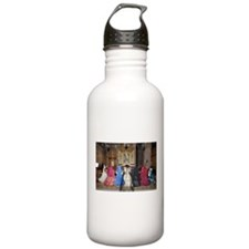 Her Majesty and Ladies at Prayer Water Bottle