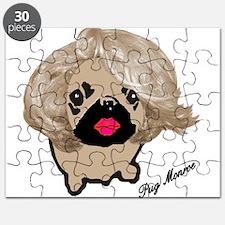 Pug Monroe Puzzle