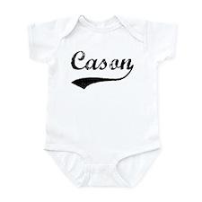 Vintage: Cason Onesie