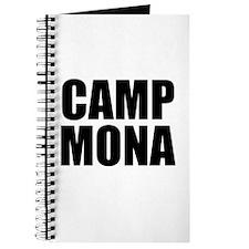 Camp Mona Journal