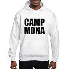 Camp Mona Hoodie