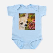 dog 85.jpg Infant Bodysuit
