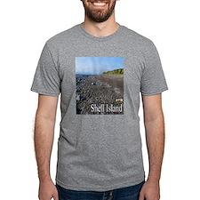 Hockey crash test dummy T-Shirt