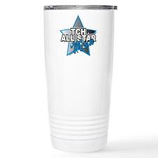 TCH All Star Mom Thermos Mug