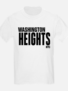 Washington Heights NYC T-Shirt