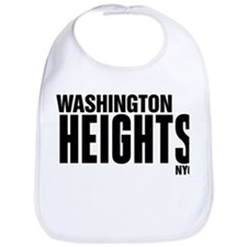 Washington Heights NYC Bib