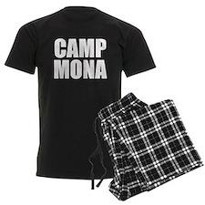 Camp Mona Pajamas