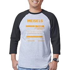 retro Hockey crash test dummy T-Shirt