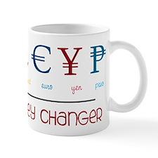 Money Changer Mug
