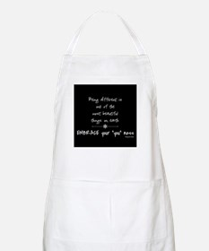 Being Different Apron