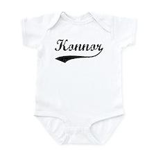 Vintage: Konnor Infant Bodysuit