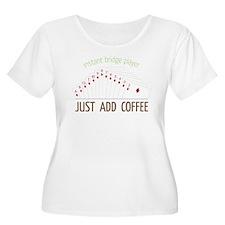 Instant Bridge Player T-Shirt