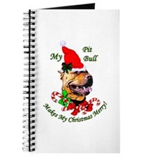 American Pit Bull Terrier Journal