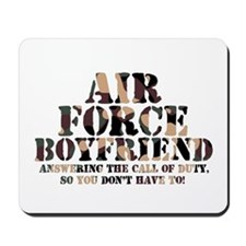 Air Force BF Answering Mousepad