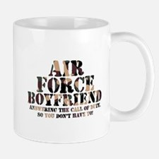 Air Force BF Answering Mug