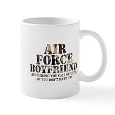 Air Force BF Answering Mug