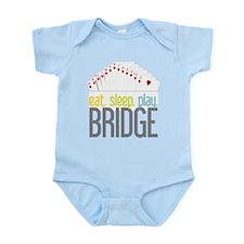 Bridge Infant Bodysuit
