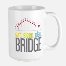 Bridge Large Mug