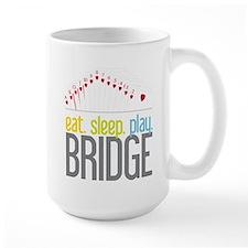 Bridge Mug