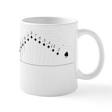 Bidding Bridge Suit Mug