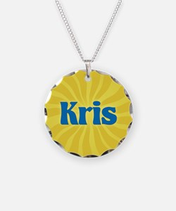 Kris Sunburst Necklace