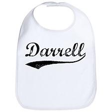 Vintage: Darrell Bib
