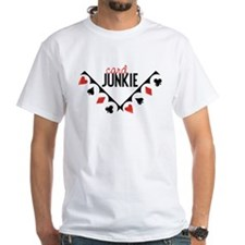 Card Junkie Shirt