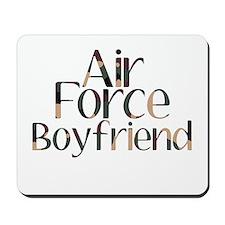 AF BF Camo Mousepad