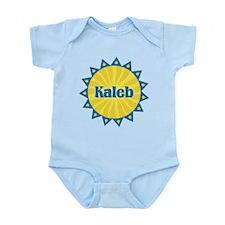Kaleb Sunburst Infant Bodysuit