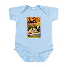 barnum and bailey Infant Bodysuit