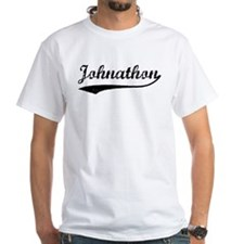 Vintage: Johnathon Shirt