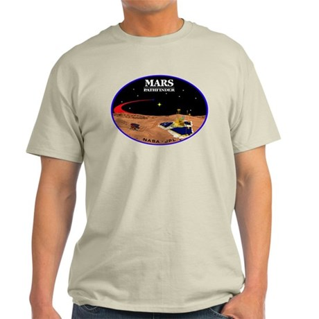 Mars Pathfinder Light T-Shirt