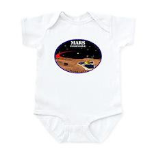 Mars Pathfinder Infant Bodysuit