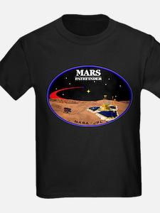 Mars Pathfinder T