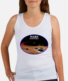 Mars Pathfinder Women's Tank Top