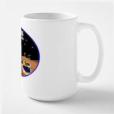 Mars Pathfinder Mug
