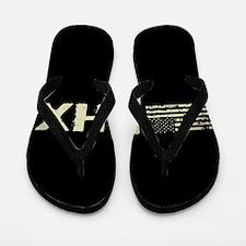 Black Flag: PHX (Phoenix) Flip Flops