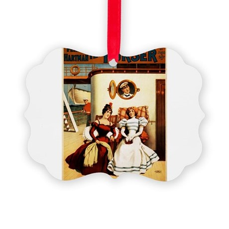 play Picture Ornament