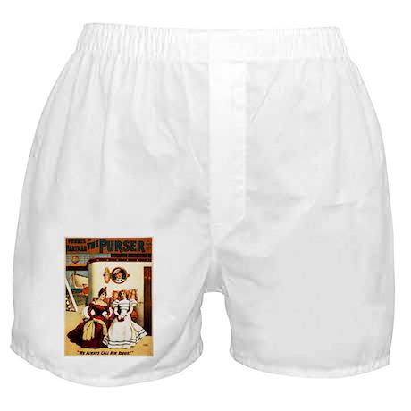 play Boxer Shorts