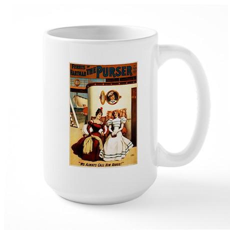 play Large Mug