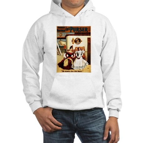 play Hooded Sweatshirt